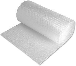Sumicel - Rollo de plástico de burbujas de 50 cm de ancho y 25 metros de longitud