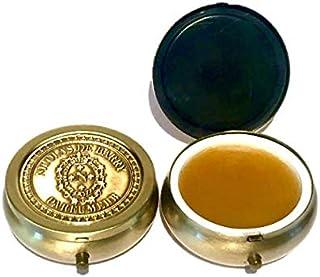 Baume d'Alexandrie - Il Profumo Solido 12ml, con una concentrazione del 40%