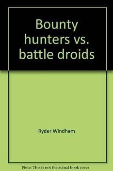Bounty Hunters vs. Battle Droids - Book  of the Star Wars Legends