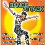 (Compilation CD, 18 Tracks, Various incl. DJ Quicksilver - Bellissima )