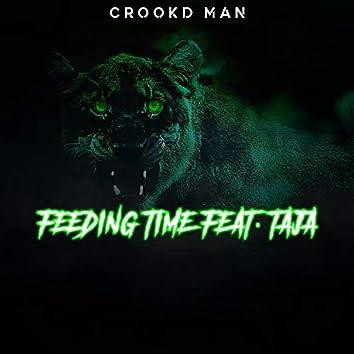 Feeding Time (feat. Taja)