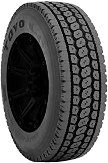 255/70R22.5 Toyo M647 140/137L H/16 Ply BSW Tire