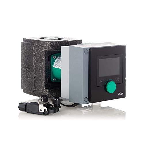Wilo Nassläufer-Premium-Smart-Pumpe Stratos MAXO 25-0,5-8