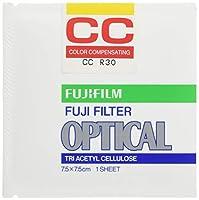 FUJIFILM 色補正フィルター(CCフィルター) 単品 フイルター CC R 30 7.5X 1