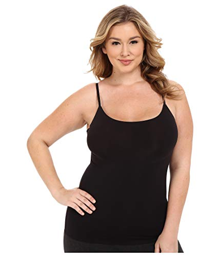 SPANX Thinstincts Convertible Cami Very Black MD