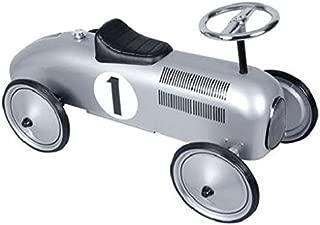 Schylling 金属质地银色高速赛车