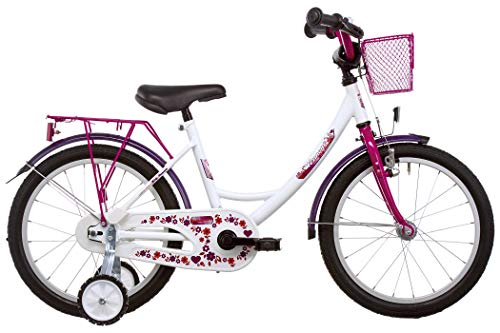Vermont Girly 16' Girls summer 2020 Childrens Bike