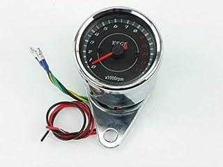 Universal Drehzahlmesser z.B passend für Honda VT500C VT600C VT750 Shadow