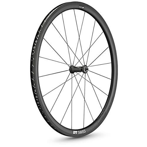 DT Swiss WHDTPRC1404F, Parti per Bici Unisex-Adulto, Standard, Front-35 mm Carbon Clincher