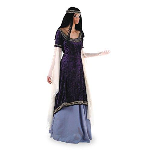Limit Costume de la Princesse des Elfes - Taille L - Référence : DA087 TL