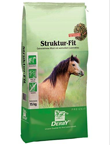 Derby Struktur Fit 15 kg