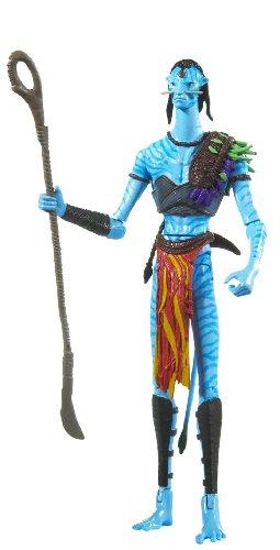 Mattel James Cameron'S Avatar Na'vi Tribal Leader Akwey