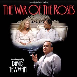 Der Rosenkrieg (The War Of The Roses) / Herkules und die Sandlot-Kids (The Sandlot), David Newman, Varese-Club-Series [Soundtrack] [limited] [Audio CD] [Import-CD]