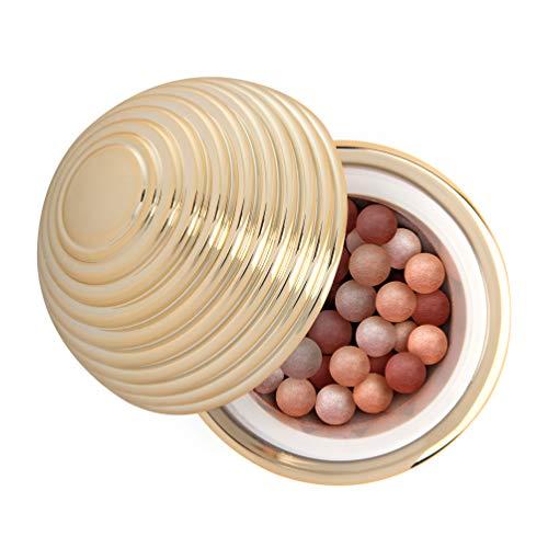 Wakeup Cosmetics Milano Perlas iluminadoras Highlighting Beads