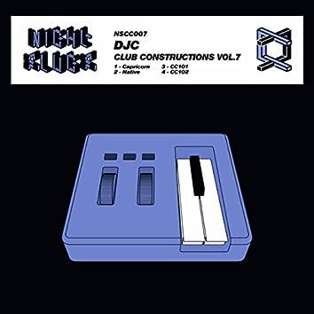 Club Constructions Vol. 7