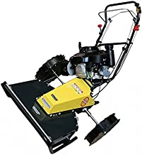 Ecotech TRT 60 SW-H - Desbrozadora sobre rueda con sistema Swing