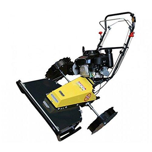 Ecotech TRT 60 SW-H - Desbrozadora sobre rueda con sistema