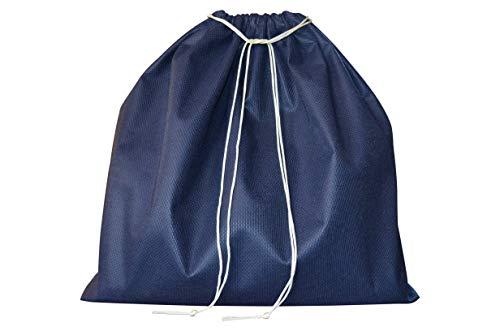 Staubbeutel für Lederhandtaschen, Schuhe, und Accessoires, Zuziehbeutel, Kordelzug