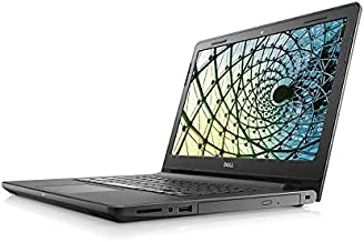 DEll Vostro 3468 Laptop Intel(R) Core(TM) i3-7020U Processor 8GB (1x8GB) DDR4 at 2400MH 1TB 7200 RPM SATA Hard Drive