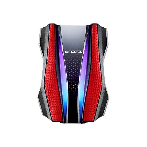 discos duros externos fabricante ADATA