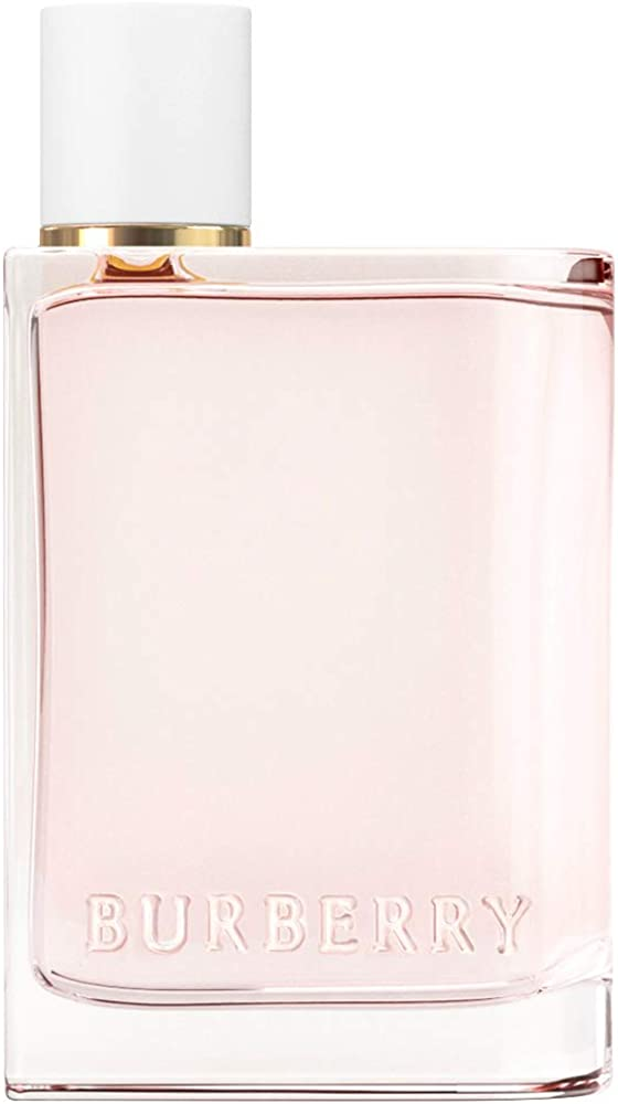 Burberry her blossom , eau de toilette, donna - 100 ml 3614227413399