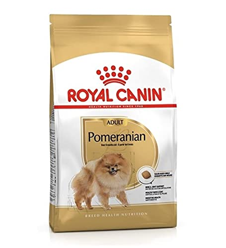 ROYAL CANIN Pomeranian Adult - 1,5 kg