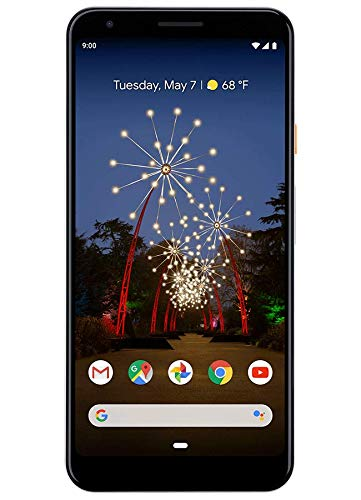 Google Pixel 3a XL 64GB SPRINT - Black (Sprint ONLY)