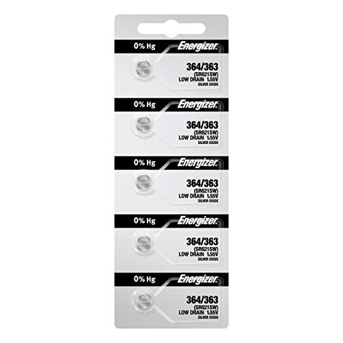 364 Energizer Watch Batteries - 2