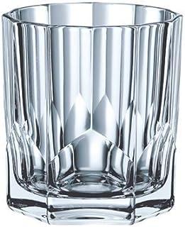 Nachtmann Aspen Whisky Gläser 8 Stück