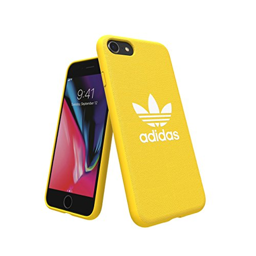 adidas CJ6176 Adicolor SNAP iPhone 6/6S/7/8 Yellow