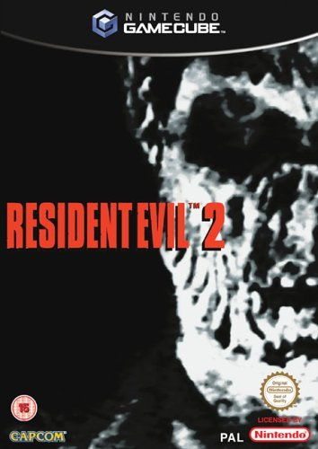 Resident Evil 2 (GameCube) by Capcom