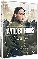 Antidisturbios -serie completa- [DVD]