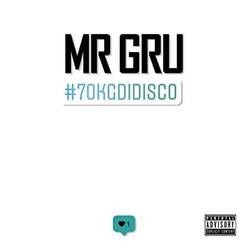 Mr Gru