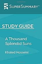 Best a thousand splendid suns analysis Reviews