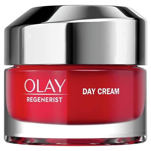 Olay Regenerist 3 Point Firming Anti-Ageing Cream Moisturiser, 15 ml