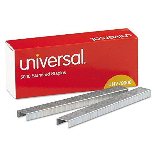 unv79000vp–estándar cincel punto 210tira con grapas