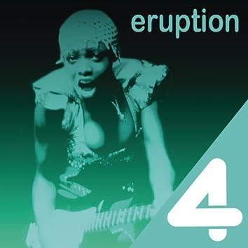 4 Hits: Eruption