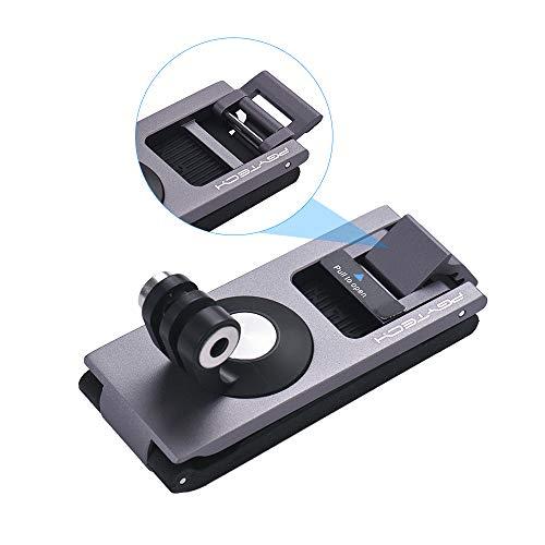 compatibile con DJI Osmo Pocket Paraluce per fotocamera tascabile PENIVO OSMO