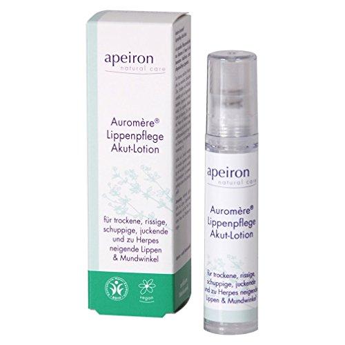 Apeiron Bio Auromère Lippenpflege Akut-Lotion (1 x 10 ml)