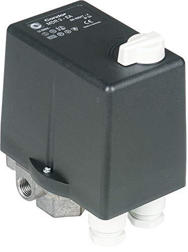 Airkraft - Interruptor de presión Condor MDR 3/11 bar, 6,3-10 Amp