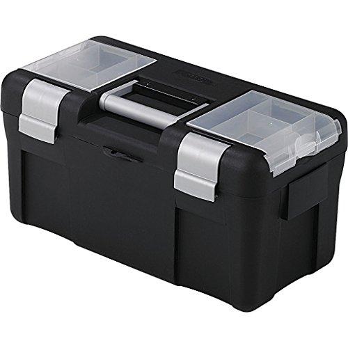 Boîte à outils, L x l x H 51 x 25 x 25 cm, 1 pièce