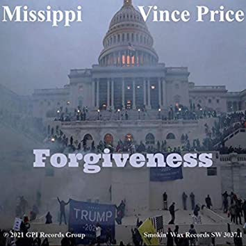 Forgiveness (feat. Vince Price)