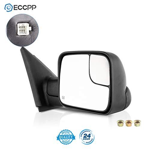 03 dodge ram towing mirrors - 9