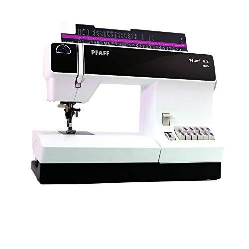 Pfaff Select 4.2 - Máquina de coser