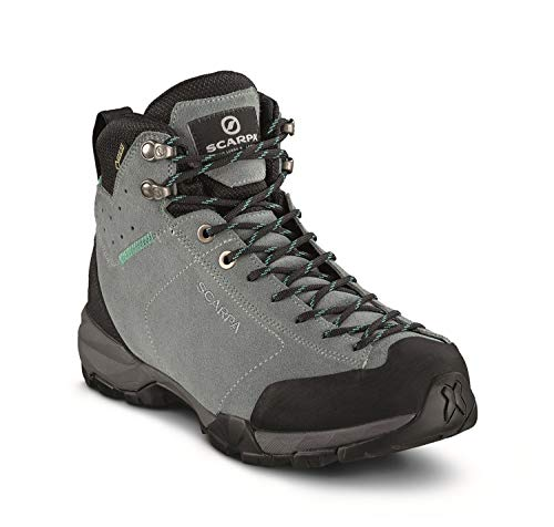 Scarpa Mojito Hike GTX WMN, Chaussures de Randonnée Hautes Femme, 41 EU