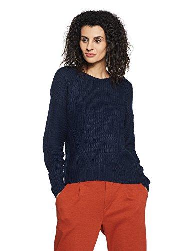 Roxy Damen Strickjacke Browser Pullover