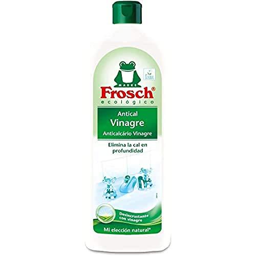 Froggy Ecológico - Antical C. Vinagre 1000 ml Ecolabel