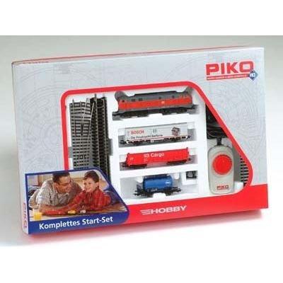Piko 57151 Starter-Set, Mehrfarbig