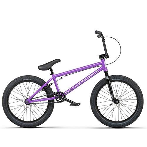 Wethepeople BMX Nova 20'' 2021 Ultra Violet (20)