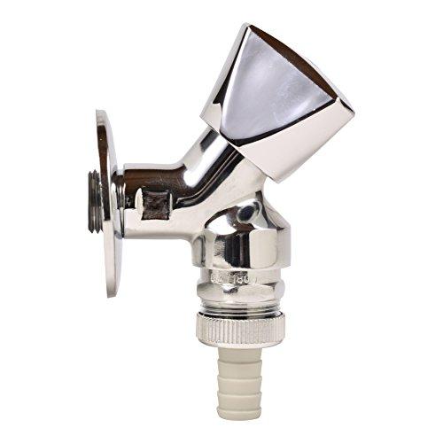 VARIOSAN Geräteventil 10971, 1/2″ AG, Rückflussverhinderer, Rohrbelüfter - 2